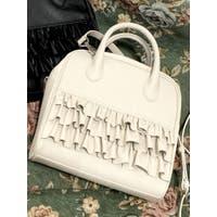 merry jenny(メリージェリー)のバッグ・鞄/ハンドバッグ