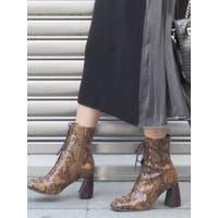 EVRIS(エブリス)のシューズ・靴/ショートブーツ