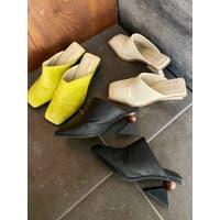 EVRIS(エブリス)のシューズ・靴/サボサンダル
