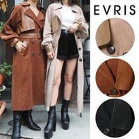 EVRIS(エブリス)のアウター(コート・ジャケットなど)/ロングコート