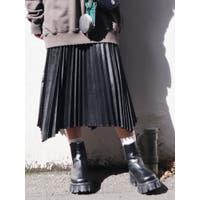 EVRIS(エブリス)のスカート/プリーツスカート