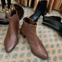 RESEXXY(リゼクシー)のシューズ・靴/サイドゴアブーツ