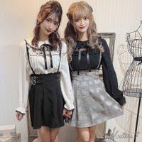 MA*RS(マーズ)のスカート/フレアスカート