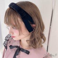 MA*RS(マーズ)のヘアアクセサリー/カチューシャ