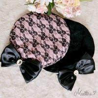MA*RS(マーズ)の帽子/ベレー帽
