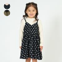 こどもの森e-shop(コドモノモリイーショップ)のワンピース・ドレス/ワンピース