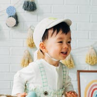 こどもの森e-shop(コドモノモリイーショップ)の帽子/キャップ