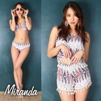 Miranda (ミランダ)の水着/ビキニ