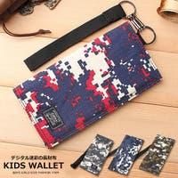 MB2(エムビーツー)の財布/長財布