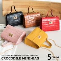 MB2(エムビーツー)のバッグ・鞄/ハンドバッグ