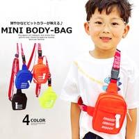MB2(エムビーツー)のバッグ・鞄/ウエストポーチ・ボディバッグ