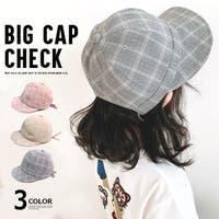 MB2(エムビーツー)の帽子/キャスケット