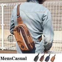 MC(エムシー)のバッグ・鞄/ショルダーバッグ