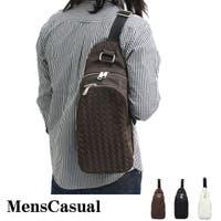 MC(エムシー)のバッグ・鞄/メッセンジャーバッグ