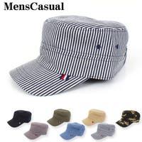 MC(エムシー)の帽子/キャップ