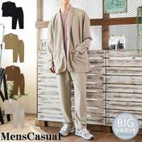MC(エムシー)のスーツ/セットアップ