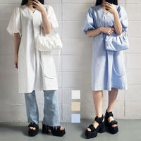 me+em select(ミームセレクト)のワンピース・ドレス/ワンピース