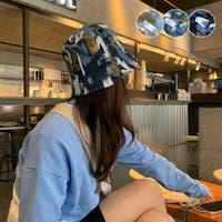 me+em select(ミームセレクト)の帽子/ハット