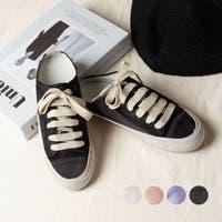 me+em select(ミームセレクト)のシューズ・靴/スニーカー