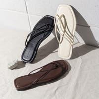 me+em select(ミームセレクト)のシューズ・靴/トングサンダル