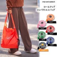 me+em select(ミームセレクト)のバッグ・鞄/エコバッグ