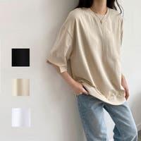me+em select(ミームセレクト)のトップス/Tシャツ