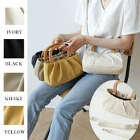 me+em select(ミームセレクト)のバッグ・鞄/ショルダーバッグ