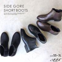 LibertyDoll(リバティードール)のシューズ・靴/サイドゴアブーツ
