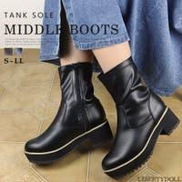 LibertyDoll(リバティードール)のシューズ・靴/ブーツ
