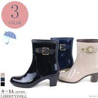 LibertyDoll(リバティードール)のシューズ・靴/レインブーツ・レインシューズ