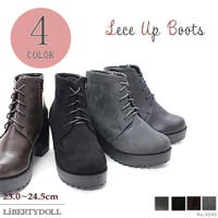 LibertyDoll(リバティードール)のシューズ・靴/ショートブーツ
