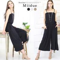 MiiDUE(ミイデューエ)のパンツ・ズボン/オールインワン・つなぎ
