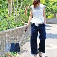MiiDUE(ミイデューエ)のパンツ・ズボン/デニムパンツ・ジーンズ