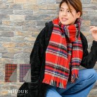 MiiDUE(ミイデューエ)の小物/マフラー
