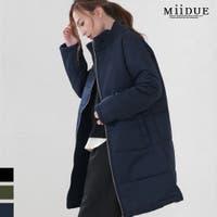 MiiDUE(ミイデューエ)のアウター(コート・ジャケットなど)/ロングコート