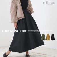 MiiDUE(ミイデューエ)のスカート/ロングスカート・マキシスカート