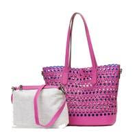 MiiDUE(ミイデューエ)のバッグ・鞄/カゴバッグ