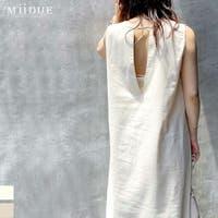 MiiDUE(ミイデューエ)のワンピース・ドレス/ワンピース