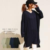 MiiDUE(ミイデューエ)のワンピース・ドレス/ニットワンピース