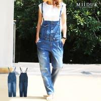 MiiDUE(ミイデューエ)のワンピース・ドレス/サロペット