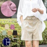mili an deni(ミリアンデニ)のパンツ・ズボン/ショートパンツ