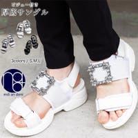 mili an deni(ミリアンデニ)のシューズ・靴/サンダル