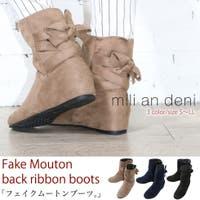 mili an deni(ミリアンデニ)のシューズ・靴/ブーツ