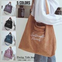 Millennial Generation(ミレニアル ジェネレーション)のバッグ・鞄/トートバッグ