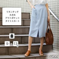 milulu(ミルル)のスカート/タイトスカート