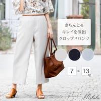 milulu(ミルル)のパンツ・ズボン/クロップドパンツ・サブリナパンツ