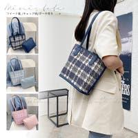 Miniministore(ミニミニストア)のバッグ・鞄/ハンドバッグ