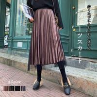 Miniministore(ミニミニストア)のスカート/プリーツスカート