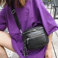 Miniministore(ミニミニストア)のバッグ・鞄/ウエストポーチ