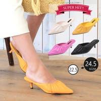 Miniministore(ミニミニストア)のシューズ・靴/ミュール